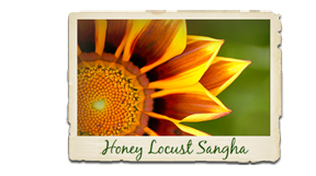Honey Locust Sangha